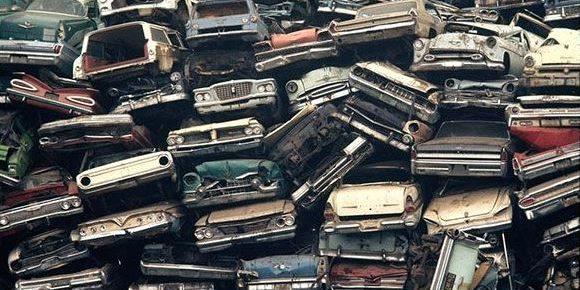 a8fafecb31 ▷ Nueva vida para los clásicos: los vehículos de desguace podrán ...